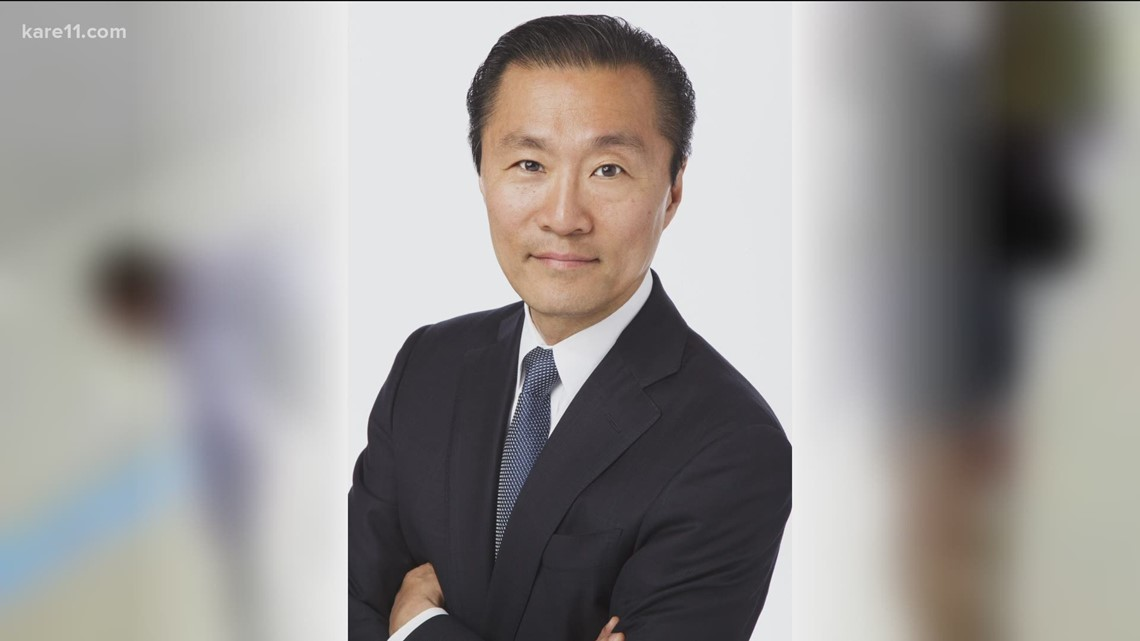 Local lawyer starts alliance to help Asian Americans