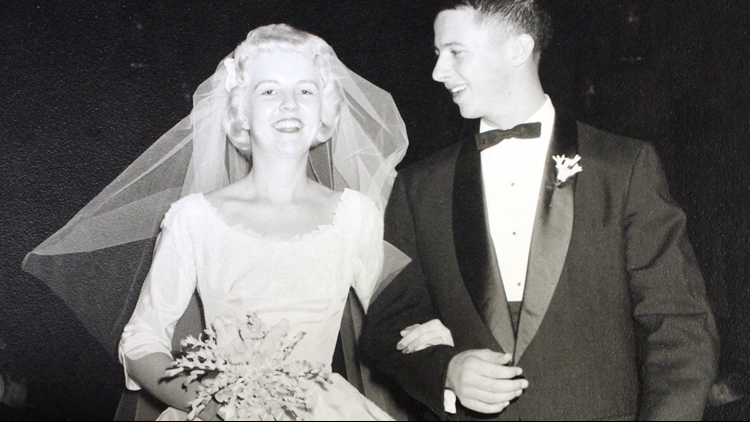 Love for the ages: Celebrating the love stories of lifelong couples