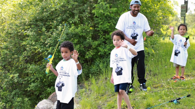 Hennepin County program wants to enrich relationships between fathers and their children