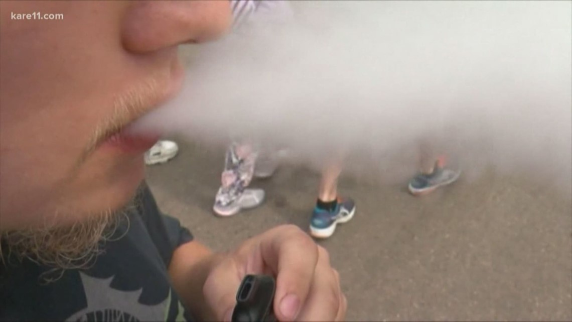 2 more MN vaping-related deaths confirmed