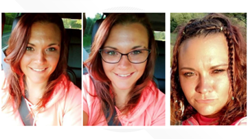 Pine County officials ask public's help finding missing woman