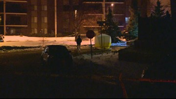 Body found on road in Maplewood, woman arrested