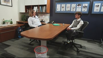 Lynx GM's first interview since Moore's decision