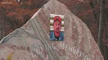 Family still searching for answers on anniversary of hunter's death