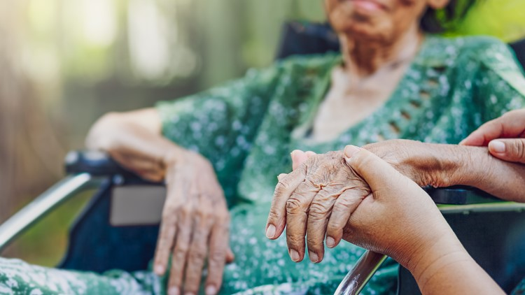 SANDWICH GENERATION: in-person visitation restrictions ease at MN long term care facilities