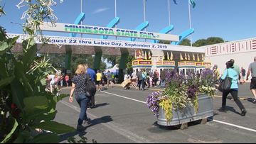 As State Fair attendance rises, officials work to keep crowds comfortable