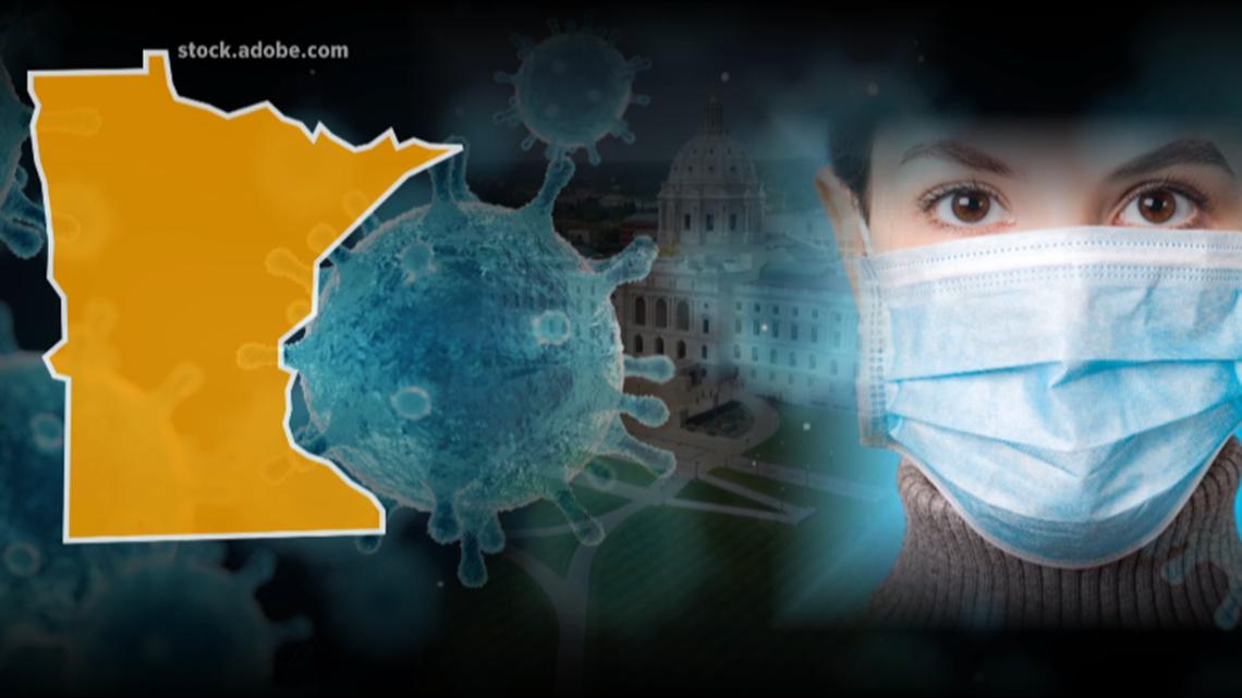 KARE 11 Investigates: New data shows Minnesota's COVID restrictions saved lives