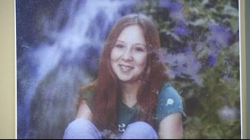 Ten years later, Polk Co. revitalizes investigation into missing woman