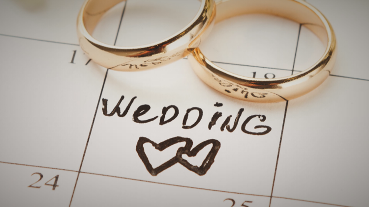 Take KARE of Your Money: Planning a wedding during the pandemic