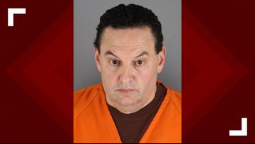 Isanti businessman charged in 1993 murder