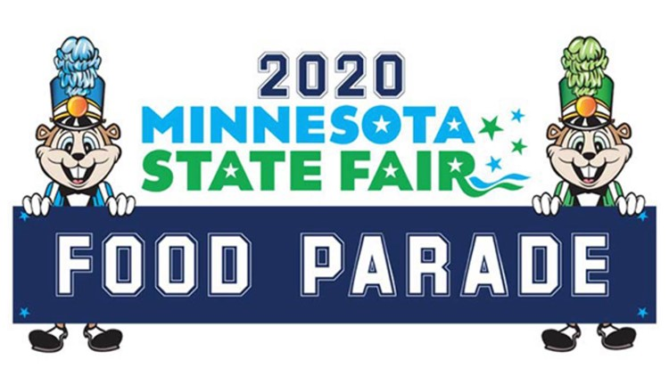 Minnesota State Fair Fall Food Parade is sold out