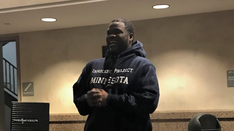 Hennepin County fights compensation request from wrongfully convicted man