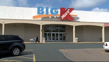 Two big box retailers pulling out of St. Paul