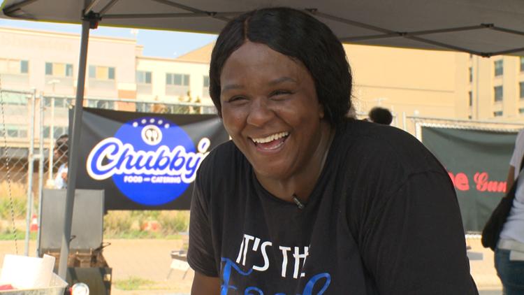 Black Entrepreneur State Fair returns for a second year in Minneapolis