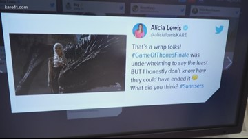 Digital Dive: Fans vent on Game of Thrones finale
