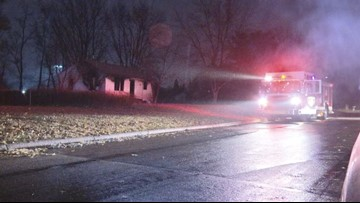 Victims ID'd in Spring Lake Park house fire