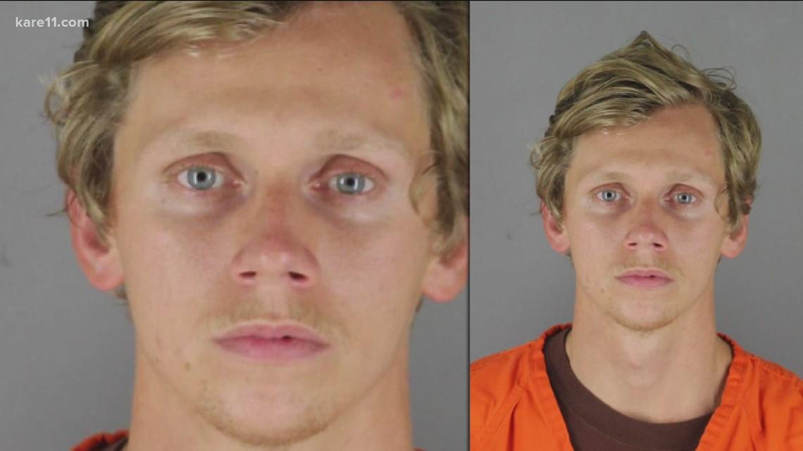 St. Paul man sentenced, fined $12 million in Minneapolis Third Precinct fire