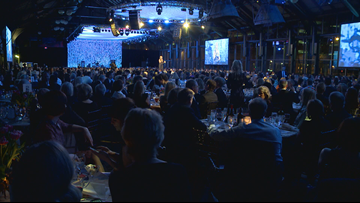 Star Gala benefit event to raise funds for genomic medicine
