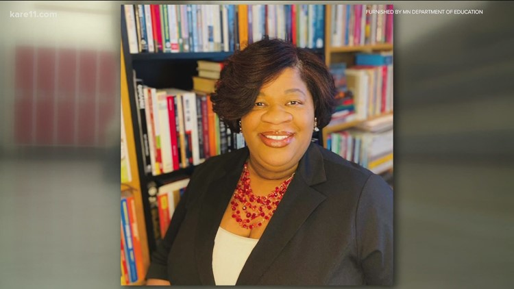 MN Dept. of Education names director of its new Equity, Diversity and Inclusion Center