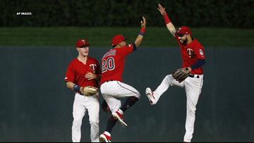 SOLD OUT: Twins 'full' playoff ticket strips; more strips on sale soon
