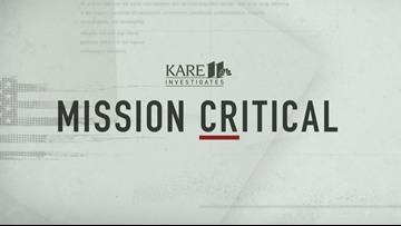 KARE 11 Investigates: Holding the government accountable for promises to veterans