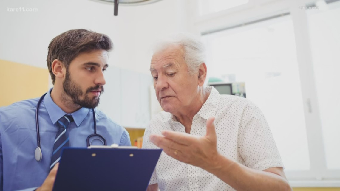 Real Men Wear Gowns: Preventative Care