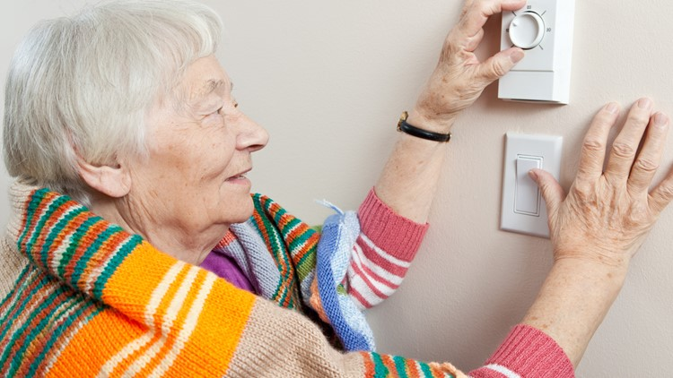 SANDWICH GENERATION: MN seniors urged to sign up for free energy assistance