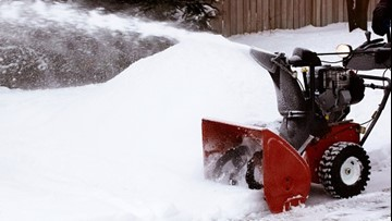 Lawn service removes snow on demand in metro
