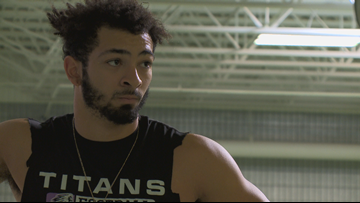 Minnesota Native Preparing for NFL Draft