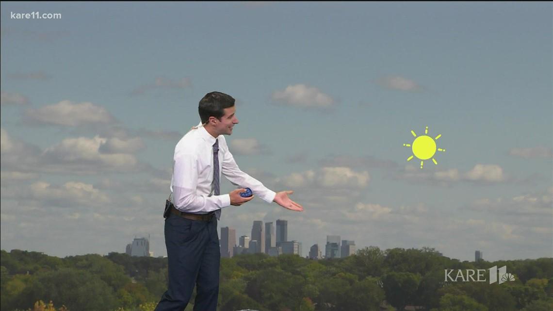 WeatherMinds: Sun angle