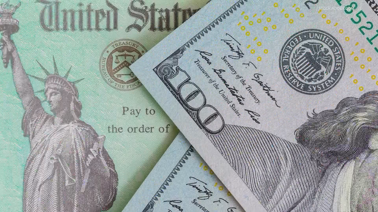 Stimulus bill is more than just $1,400 payments, here are other ways it could save you money