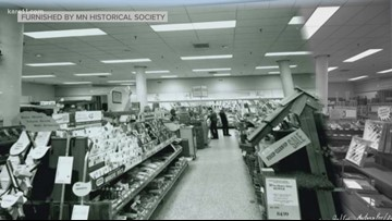 St. Paul Sears store closes after 55 years