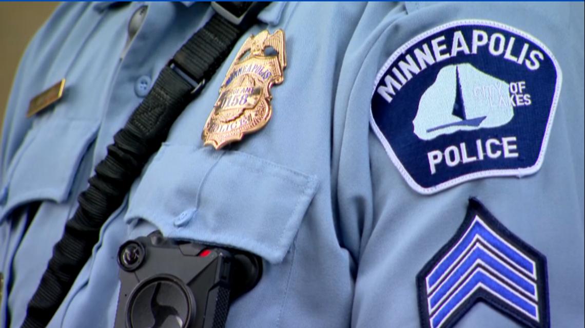 KARE 11 Investigates: Is secret MPD 'Coaching' hiding bad cops?