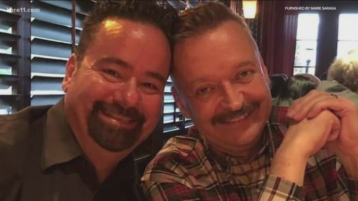 Family remembers victim of Brooklyn Park hit-and-run