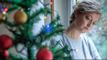 Poll: Americans grateful at holidays, albeit a bit lonely and stressed