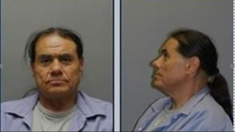 Minnesota DOC searching for recently released man from Lino Lakes state prison