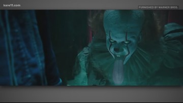 Tim Lammers reviews 'IT: Chapter Two'