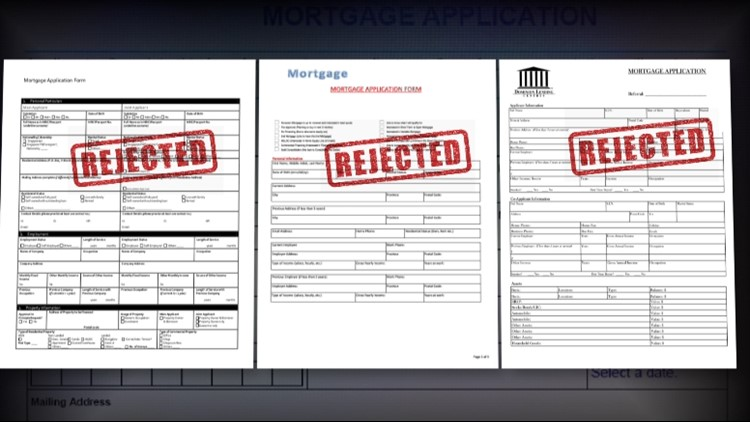 KARE 11 Investigates: Mortgage denial rates 3 times higher for Black borrowers in MN