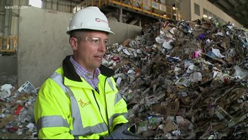 Single-sort recycling: What exactly belongs in your bin