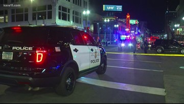 Violence uptick hurting business in downtown Minneapolis