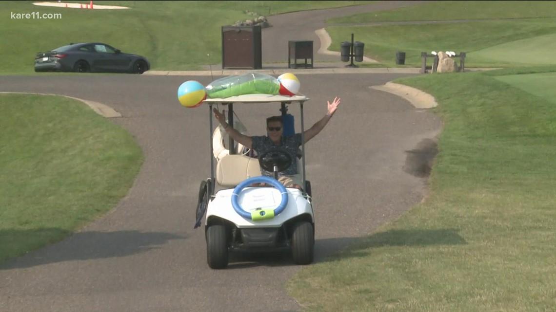 Randy Shaver Golf Classic returns to Rush Creek