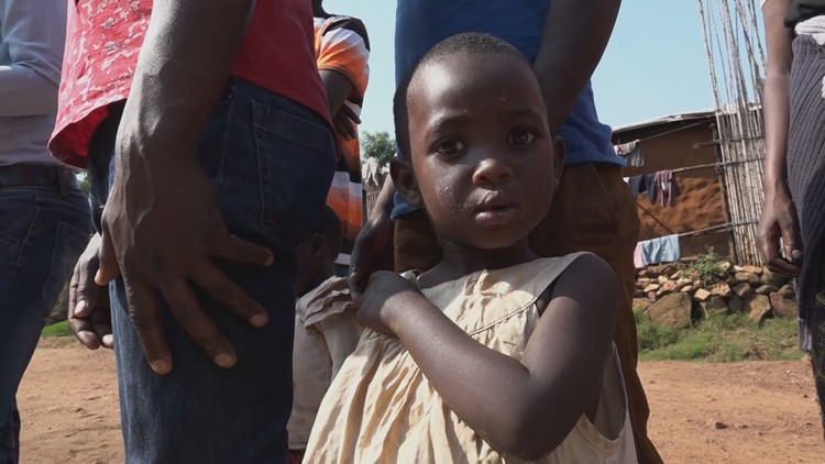Minnesota-based ARC dealing with refugee crisis by 'doing the doable'