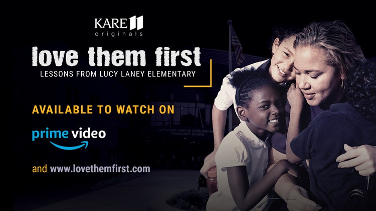 KARE 11's feature-length documentary 'Love Them First' now available for streaming