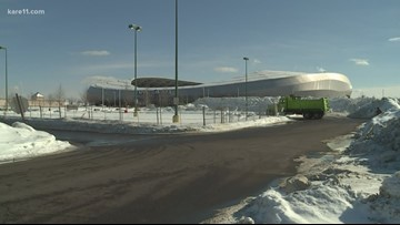 Businesses changing near new soccer stadium