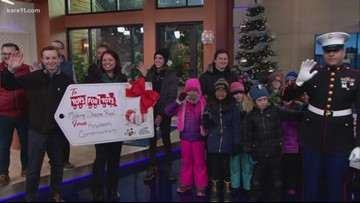 Toys for Tots 4 p.m. 12-13-18