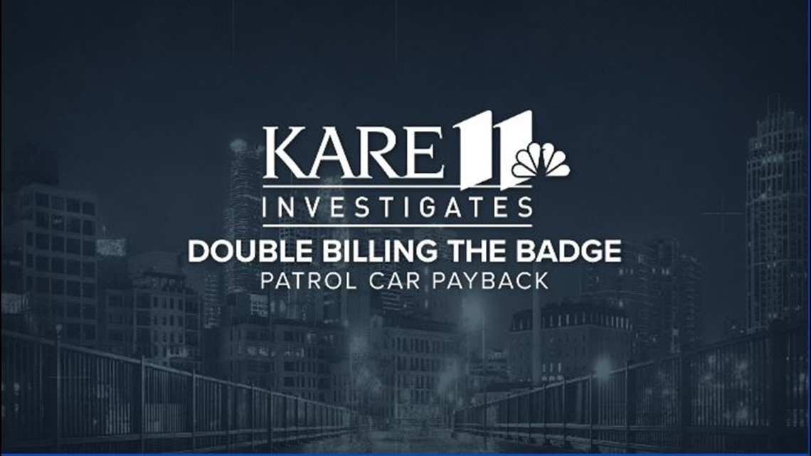 KARE 11 Investigates:  Police car overcharges top $1 million