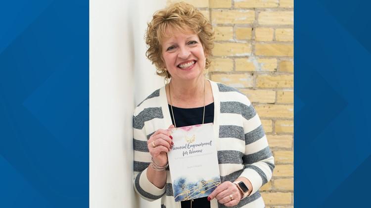 Minnesota woman's company focuses on financial literacy for women