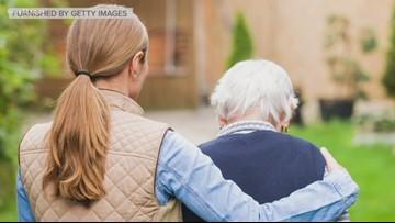 SANDWICH GENERATION: Alzheimer's and Brain Awareness Month