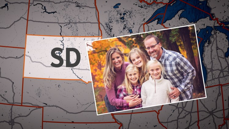 Lakeville family moves to South Dakota for open schools