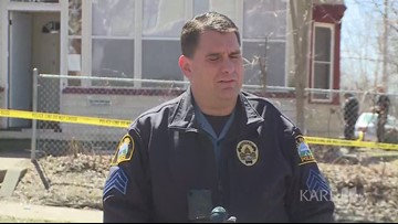 RAW: St. Paul Police hold press conference on shooting